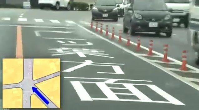 日本一危険な交差点 江平五差路 宮崎に関連した画像-04