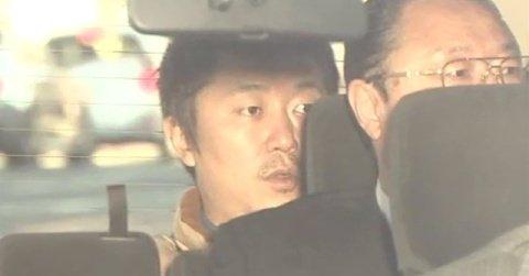 新井浩文 朴慶培 パク・キョンベ 保釈に関連した画像-01