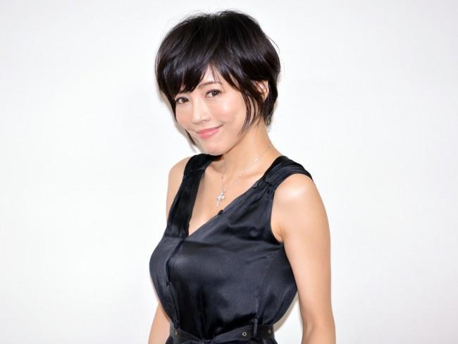 釈由美子 結婚 レストランに関連した画像-01