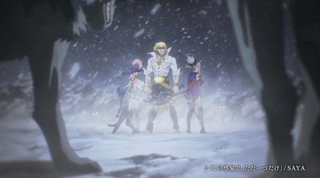 FGO TVCM A1 オリジナルアニメ Fate グランドオーダー 1400万ダウンロード記念に関連した画像-06