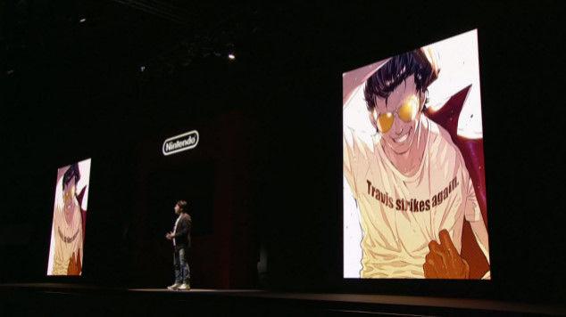 ニンテンドースイッチ 任天堂 ノーモアヒーローズに関連した画像-01