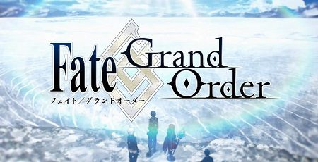 FGO TVCM A1 オリジナルアニメ Fate グランドオーダー 1400万ダウンロード記念に関連した画像-01