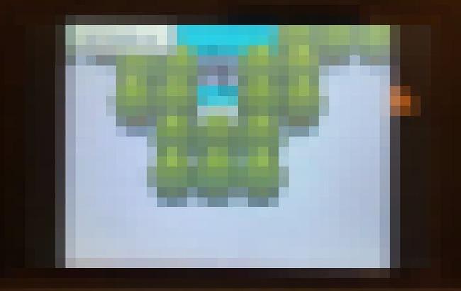 ポケットモンスター ポケモン ダイヤモンド パール リメイク  なぞのばしょに関連した画像-01