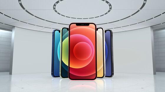 Apple iPhone12 5Gに関連した画像-01