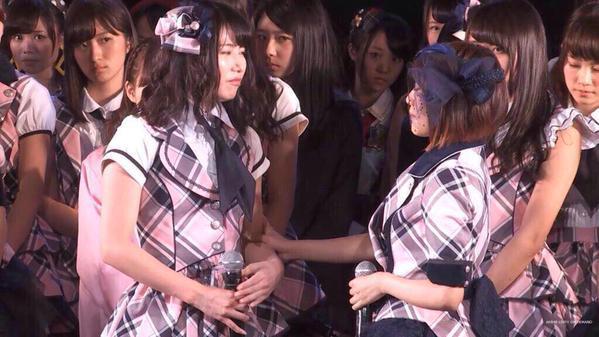 AKB48 高橋みなみ 横山由依に関連した画像-03