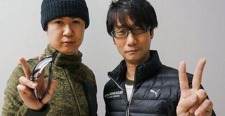 杉田智和 小島秀夫 小島監督 コジプロ 退任に関連した画像-01