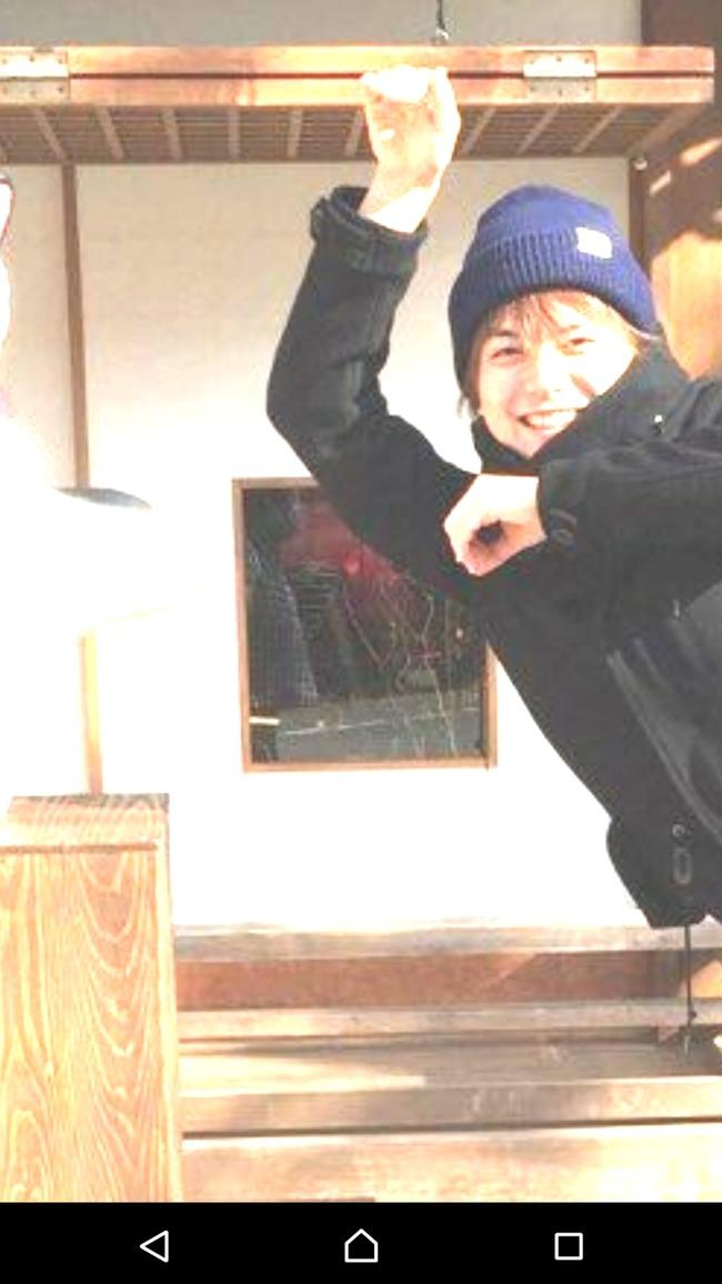内田雄馬 声優 デート スキャンダルに関連した画像-06