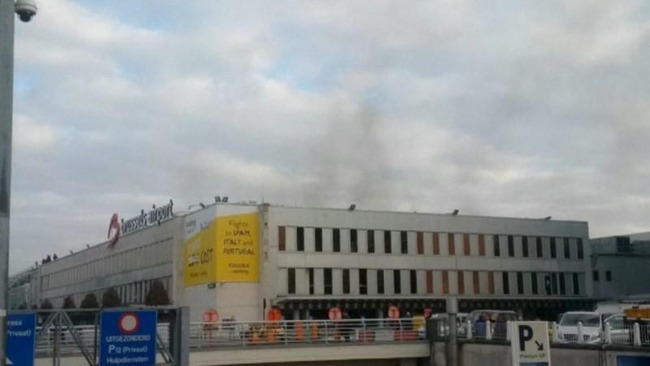 ベルギー テロ 爆発 空港 地下鉄 アラビア語に関連した画像-03