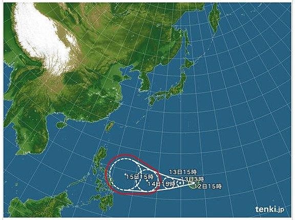 台風9号に関連した画像-03