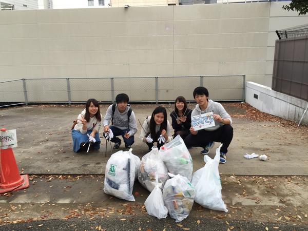 ハロウィン 渋谷 ゴミに関連した画像-15
