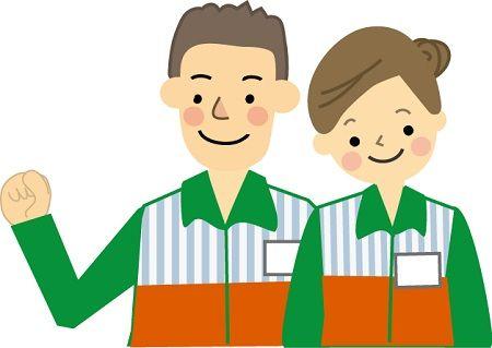 コンビニ 店員 客 サラリーマンに関連した画像-01