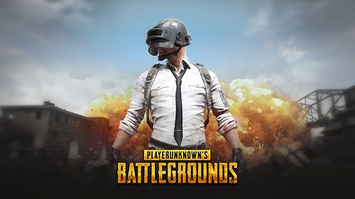 PUBG PLAYERUNKNOWN'S BATTLEGROUNDS PS4 日本に関連した画像-01