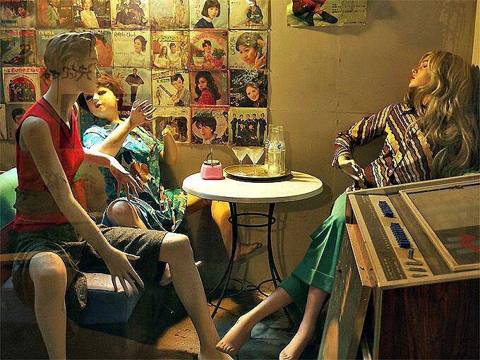 まぼろし博覧会 静岡 不気味 狂気 精神崩壊 人形に関連した画像-08