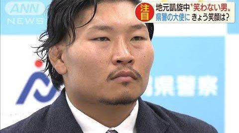 ラグビー 稲垣啓太 笑わない男 笑顔に関連した画像-01
