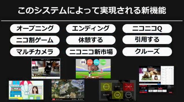 ニコニコ動画 クレッシェンド 新サービス ニコキャスに関連した画像-19