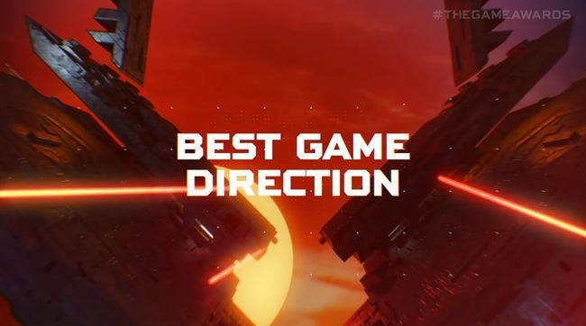 TGA ベストゲームディレクション ラストオブアス2に関連した画像-01