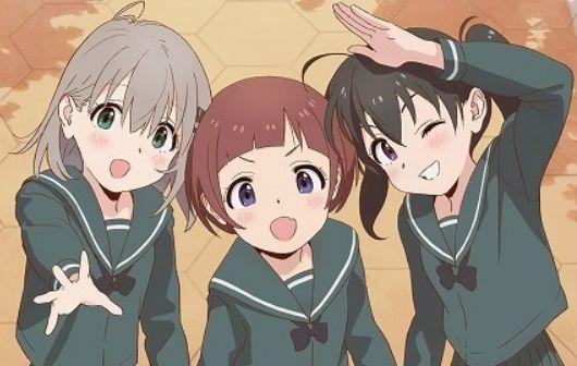 ヤマノススメ TVアニメに関連した画像-01