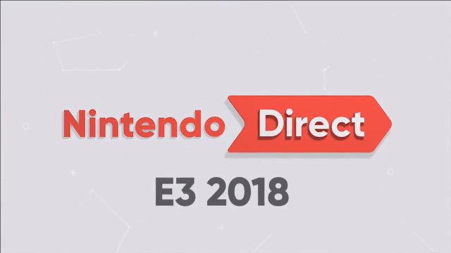 E3 2018 ニンテンドーダイレクト まとめに関連した画像-01
