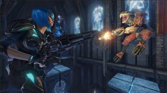 Quake無料配布に関連した画像-01