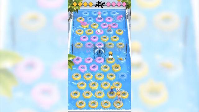 スプラトゥーンアイランドエイプリルフールゲームに関連した画像-09