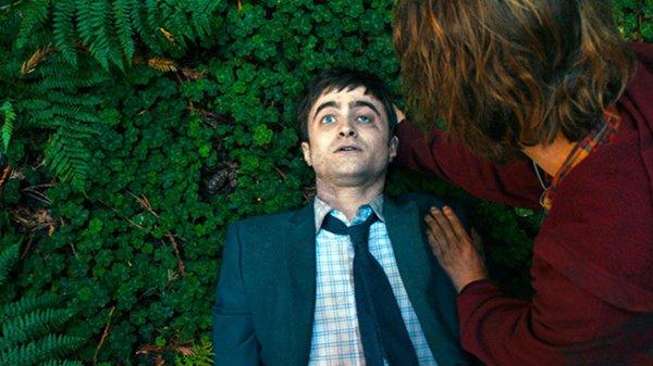スイスアーミーマン Swiss Army Man 死体 無人島 友情 友だち 映画に関連した画像-02