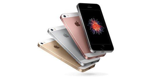 【朗報】新型『iPhone SE』、来年前半に発売との報道!!!きたあああああああ!