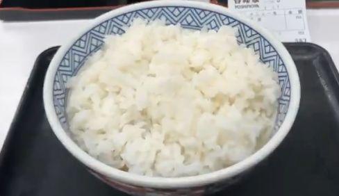 吉野家 5年間 バイト 店員 裏メニュー 公開 ニクシタに関連した画像-01