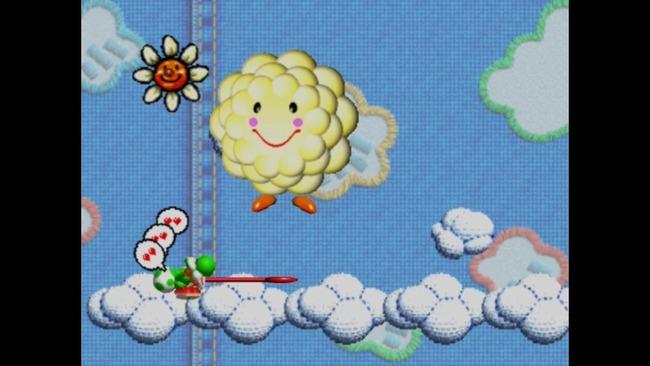 WiiU バーチャルコンソール ヨッシーストーリーに関連した画像-04
