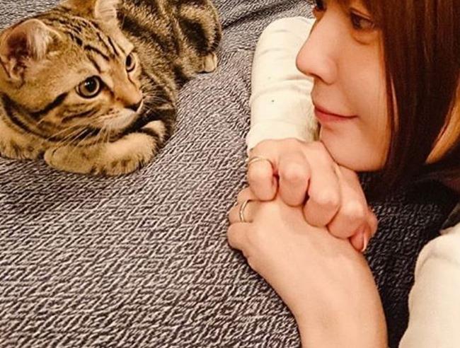 声優 竹達彩奈 結婚指輪 インスタグラム アピールに関連した画像-02