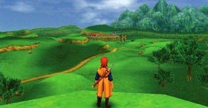 ドラゴンクエスト8 3DS ロードに関連した画像-01