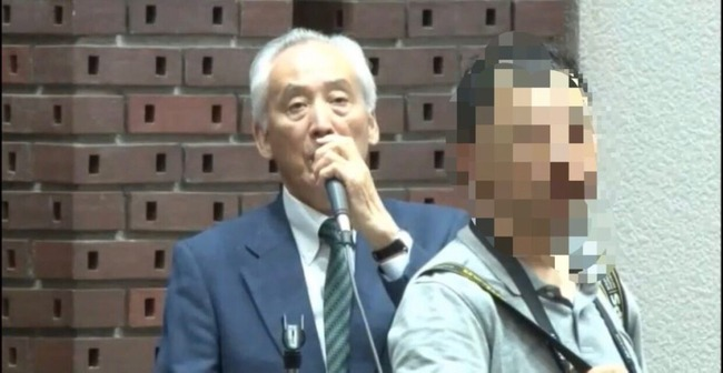 アメフト 悪質タックル 日大 会見 司会者 炎上に関連した画像-01