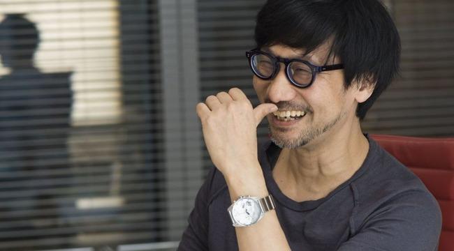 小島秀夫 メイドインアビス つくしあきひとに関連した画像-01