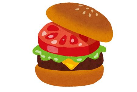 ハンバーガー チェーン ランキング ラッキーピエロ モスバーガーに関連した画像-01