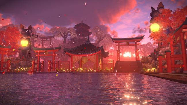 フェイト エクステラ リンク グラフィック ゲーム画面 シャルルマーニュに関連した画像-10