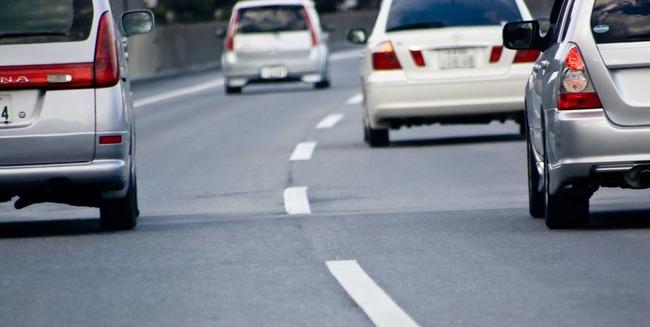 【超朗報】「あおり運転」罰則強化 点数に関係なく一発で180日の免許停止に