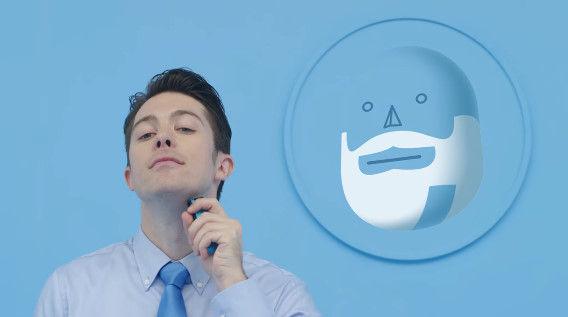 ニンテンドースイッチ ワンツースイッチ 赤ちゃん 髭剃りに関連した画像-06