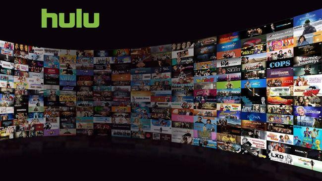 Hulu 国内ユーザー PS4 フジテレビ ノイタミナ アニメ 映画 ドラマに関連した画像-01