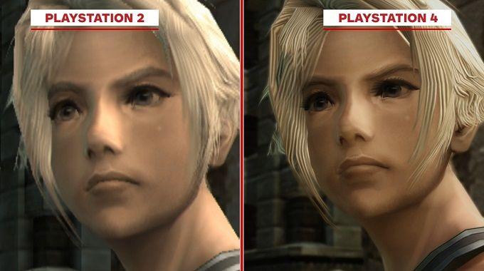 PS4 PS2 ファイナルファンタジー12 FF12 ゾディアックエイジに関連した画像-16