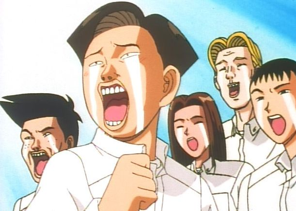 古谷実 行け!稲中卓球部 稲中卓球部 DVDボックス 予約開始に関連した画像-03