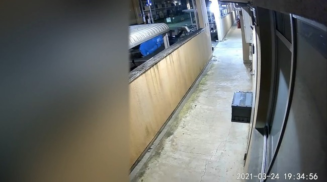 配達員 Amazon 置き配 荷物 投げ捨て 叩きつけに関連した画像-01