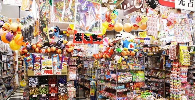 ファミマ ドンキ 陳列 売上 1.5倍に関連した画像-01