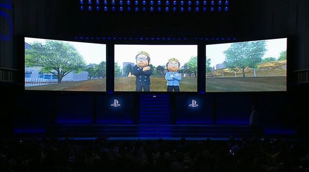みんゴル PS4に関連した画像-05
