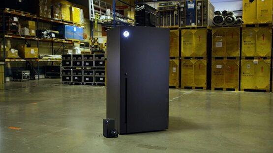 Xboxミニ冷蔵庫商品化に関連した画像-01