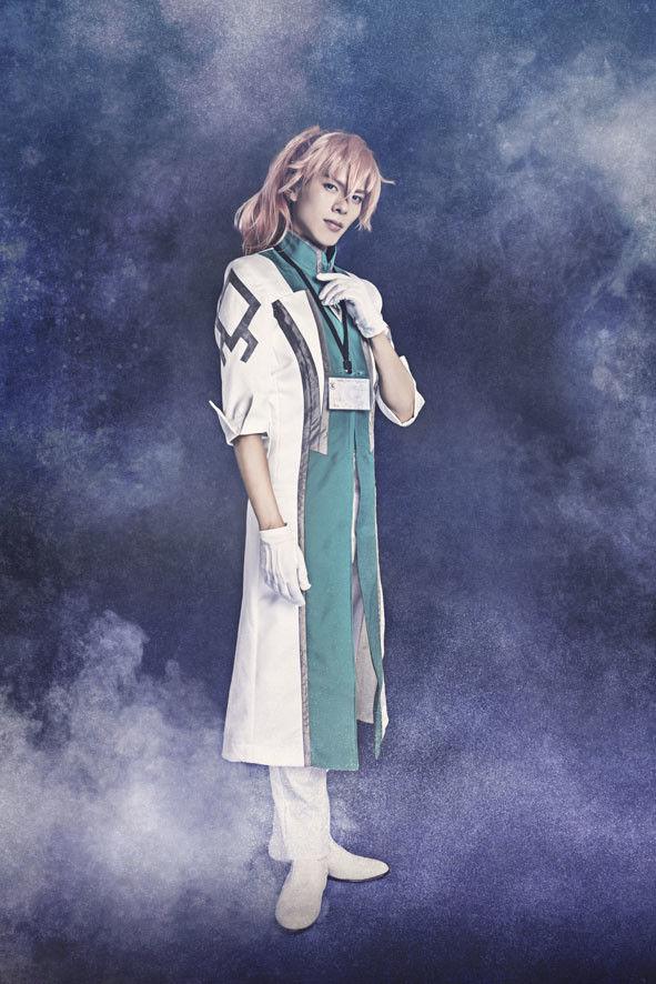FGO 舞台 キャメロット Fate グランドオーダー フェイト ロマニ 表現 再現 に関連した画像-02