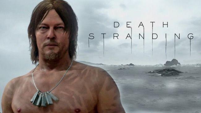 小島監督 デスストランディング E3に関連した画像-01