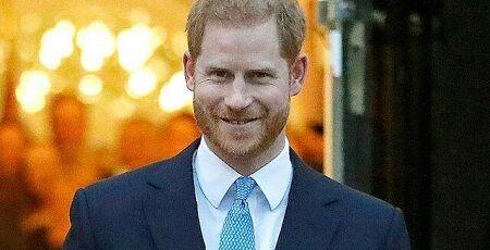 ヘンリー王子 英国 役職名 Chimpo インパクト責任者に関連した画像-01
