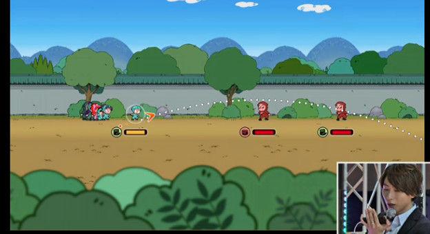 忍たま乱太郎 忍たま ゲーム化に関連した画像-09