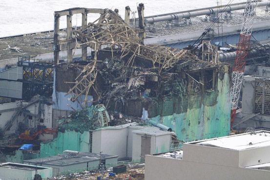 福島原発 ロボット 放射線 即死に関連した画像-01