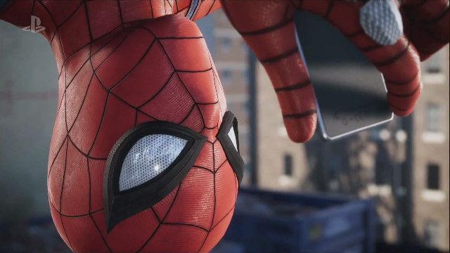 スパイダーマンに関連した画像-11