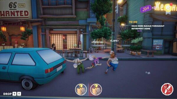 老人箱庭シミュゲームに関連した画像-06